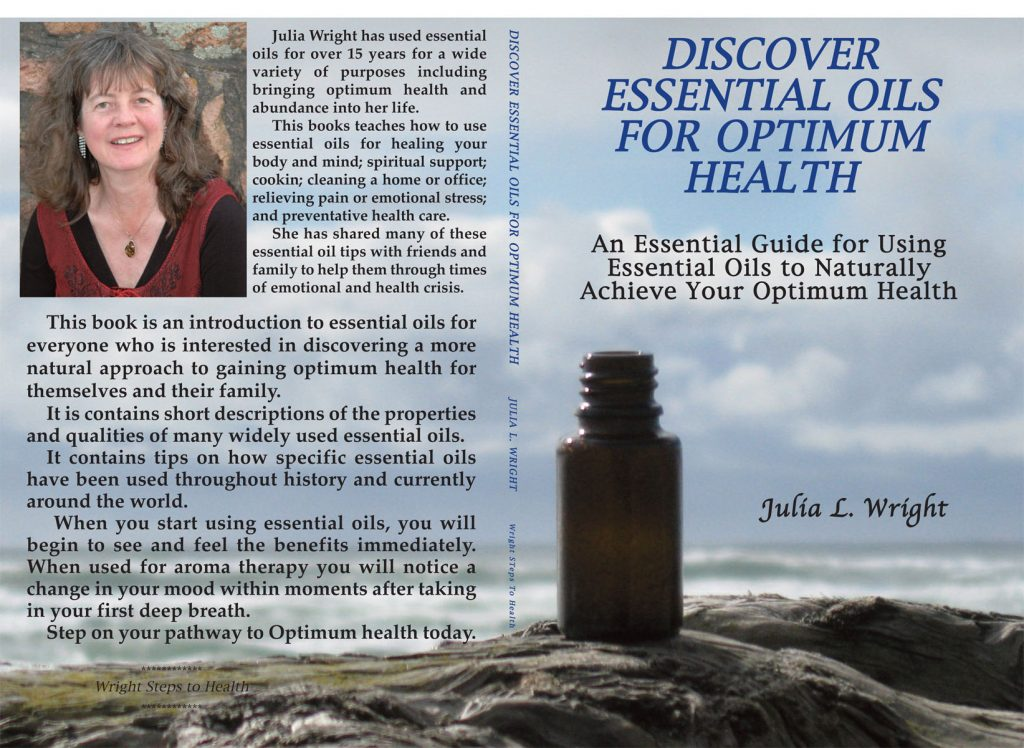 Discover Essential Oils for Optimum Health