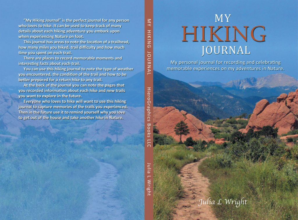 My Hiking Journal
