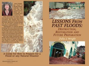 Lessons of Past Floods