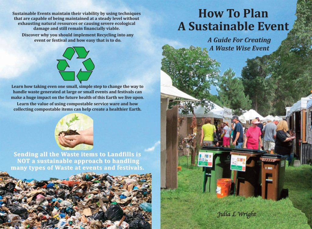 How to Plan a Sustainable Event