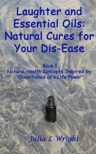 Natural Cures for Dis-ease