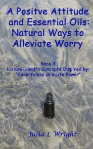 Natural Ways to Alleviate Worry