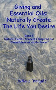 Naturally Create the Life You Desire