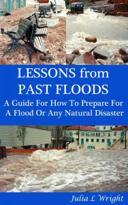Lessons From Past Floods