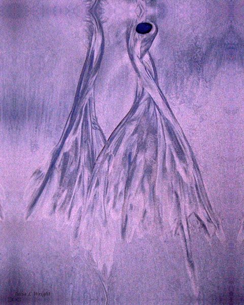 Lavender Sand Dancers